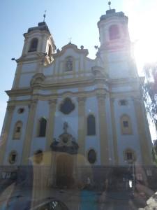 Wilton Basilica